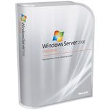Fujitsu Microsoft Windows Server 2008 R.2 Standard With Service Pack 1 - License and Media - OEM