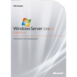 Fujitsu Microsoft Windows Server 2008 R.2 Datacenter With Service Pack 1 - License and Media - 2 CPU - OEM
