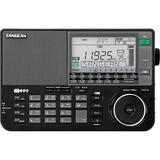 Sangean ATS-909X Radio Tuner