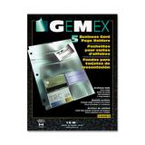 Gemex Business Card Holder