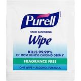 GOJ90211M - PURELL® Sanitizing Hand Wipe Towelettes