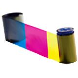 Datacard 534000-007 Ribbon - YMCKT-K