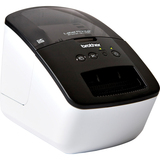 Brother QL-700 Direct Thermal Printer - Monochrome - Desktop - Label Print