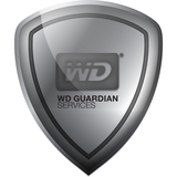 WD Guardian Express - 1 Year - Service