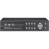 EverFocus ECOR264-D2 ECOR264-4D2 1 Disc(s) 4 Channel Professional Video Recorder - 500 GB HDD