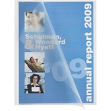 Business Source Slide-bind Transparent Report Cover