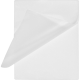 Business Source Side Seal Letter-size Laminating Pouch