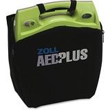 ZOL8000080201 - ZOLL Carrying Case Medical Equipment - Bla...