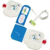 ZOL8900080001 - ZOLL Medical AED Plus Defibrillator 1-piece E...