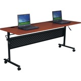 LLR60666 - Lorell Flipper Training Table