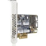 HP Smart Array P420/1GB FBWC 6Gb 2-ports Int SAS Controller