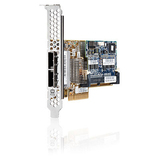 HP Smart Array P420/2GB FBWC 6Gb 2-ports Int SAS Controller