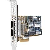 HP Smart Array P421/1GB FBWC 6Gb 2-ports Ext SAS Controller