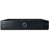 Samsung SRD-1670DC 1 Disc(s) 16 Channel Professional Video Recorder - 1080p - 500 GB HDD