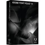 Adobe Font Folio v.11.1 - Complete Product - 5 User