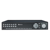 EverFocus ENDEAVOR ENDEAVORX4/4 1 Disc(s) 16 Channel Professional Video Recorder - 4 TB HDD