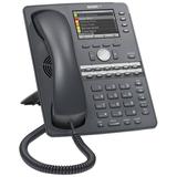 Snom 760 IP Phone - Cable - Desktop - Dark Gray