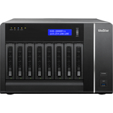 QNAP All-in-one 8-bay NVR Server for SMB & Enterprise