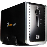 HornetTek X2-U3 DAS Array - 2 x HDD Supported - 4 TB Supported HDD Capacity