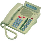 Aastra M5208 Standard Phone - Black