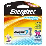 Energizer Advanced Lithium General Purpose Battery