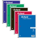 TOP65021 - TOPS One-subject Wirebound Notebook