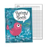 """Carson-Dellosa Teacher's Record Book - Wire Bound - 11"""" x 8.50"""" Sheet Size - Assorted Sheet(s) - 1 E CDP104532"""