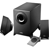 Edifier M Series M1360 2.1 Speaker System - 8.5 W RMS - Black