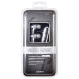 Link Depot Stereo Handsfree Earphones - for iPhones
