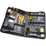 SYBA Multimedia 100 Piece Computer Technician Tool Kit