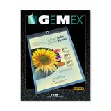 Gemex Hang-Up Style Sheet Holder