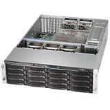 Supermicro SuperChassis SC836 SC836BE26-R920B Computer Case CSE-836BE26-R920B - Large