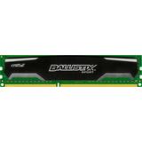 Crucial Ballistix Sport 4GB DDR3 SDRAM Memory Module