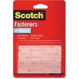 Scotch Dual Lock Fastener