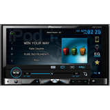 Pioneer AVH-P8400BH DVD HD Receiver w/iPod & Bluetooth