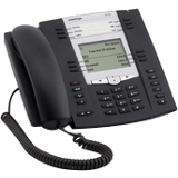 Aastra 6735i IP Phone - Cable - Wall Mountable