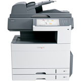 Lexmark X925DE LED Multifunction Printer - Color - Plain Paper Print - Desktop