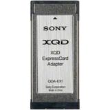 Sony QDA-EX1/SC1 ExpressCard Adapter QDAEX1/SC1 - Large