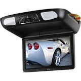 "Boss BV10.1MC Car DVD Player - 10.1"" LCD - DVD Video, Video CD - FM - Secure Digital (SD), MultiMediaCard (MMC)1024 x 600 - Roof-mountable"