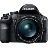 Fujifilm FinePix XS-1 12 Megapixel Bridge Camera - Black 16199188