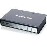 Iogear 2-Port HD Audio / Video Splitter