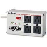 Tripp Lite Isobar 4 Outlet 120V Surge Suppressor