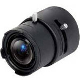 Vivotek - 3.10 mm to 8 mm - f/1.2 - Zoom Lens for CS Mount - 2.6x Optical Zoom