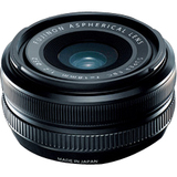 Fujifilm Fujinon 18 mm f/2 Wide Angle Lens for X-mount 16240743