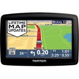 TomTom Start 45 M Automobile Portable GPS Navigator