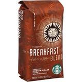 SBK11018185 - Starbucks 1 lb. Bag Breakfast Blend Ground ...