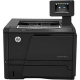 HP LaserJet Pro 400 M401DW Laser Printer - Monochrome - 1200 x 1200 dpi Print - Plain Paper Print - Desktop