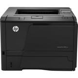 HP LaserJet Pro 400 M401N Laser Printer - Monochrome - 1200 x 1200 dpi Print - Plain Paper Print - Desktop