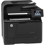 HP LaserJet Pro 400 M425DN Laser Multifunction Printer - Monochrome - Plain Paper Print - Desktop