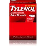 JOJ44910 - Tylenol Extra Strength Caplets